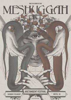 Meshuggah-final