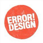 ERROR! DESIGN | Xavi Forné
